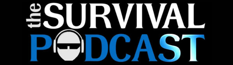 The Survival Podcast features Frontier Tactical