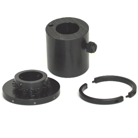 Barrel Adapter Assembly Kit