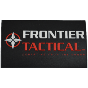 Frontier Tactical - Morale Patch - PVC