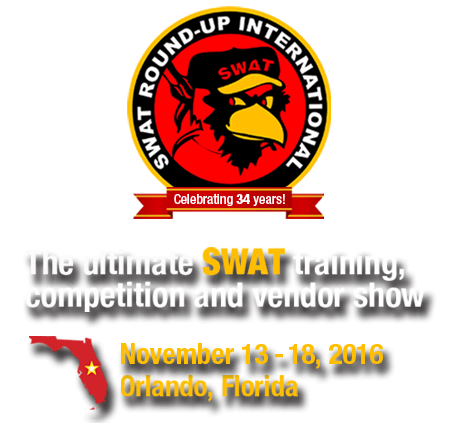 Frontier Tactical will attend 2016 SWAT Roundup