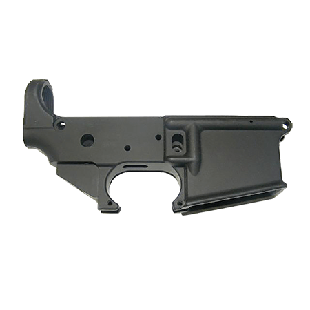 FT-15 Stripped Lower Receiver