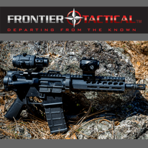 Frontier Tactical Announces Addition to 2017 Product Lines