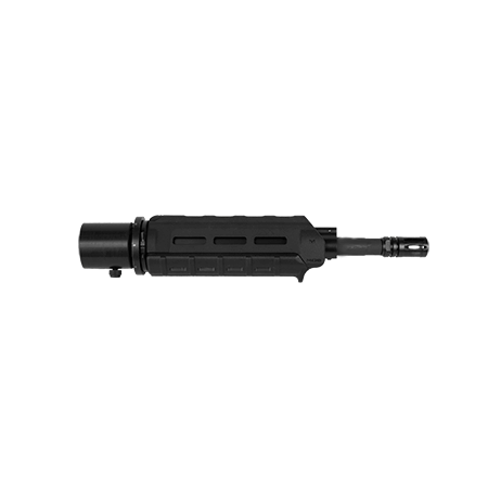 War Lock Barrel Assembly-Pistol Length-Magpul