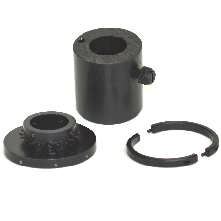 Barrel Adapter Kit -1